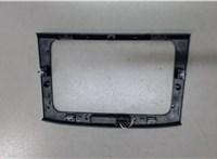 3C0858069M Рамка под магнитолу Volkswagen Passat 6 2005-2010 6754136 #2