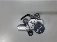Двигатель стеклоочистителя (моторчик дворников) Citroen C4 Picasso 2006-2013 6754247 #1