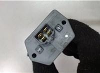Сопротивление отопителя (моторчика печки) Chevrolet Matiz 6754437 #2