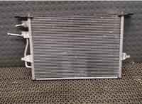 Радиатор кондиционера Citroen C5 2001-2004 6754447 #1