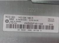 Магнитола Volkswagen Passat 6 2005-2010 6754860 #4