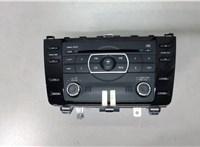 Магнитола Mazda 6 (GH) 2007-2012 6754866 #1