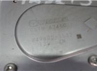 Двигатель стеклоочистителя (моторчик дворников) Mazda 6 (GH) 2007-2012 6754977 #3