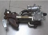 Охладитель отработанных газов Dacia Sandero 2012- 6755234 #1