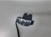 9660403980 Замок багажника Citroen C4 Picasso 2006-2013 6755543 #1