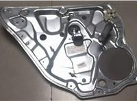 6Q4839461D Стеклоподъемник механический Volkswagen Polo 2001-2005 6755730 #1