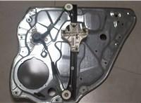 6Q4839461D Стеклоподъемник механический Volkswagen Polo 2001-2005 6755730 #3