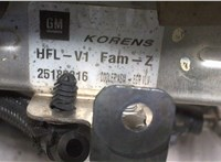 Охладитель отработанных газов Opel Antara 6755850 #3