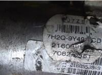 7H2Q9Y493CD Охладитель отработанных газов Land Rover Range Rover Sport 2005-2009 6755883 #2