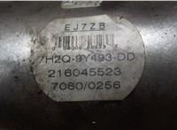 7H2Q9Y493DD Охладитель отработанных газов Land Rover Range Rover Sport 2005-2009 6755884 #2