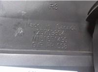 Дефлектор обдува салона Cadillac SRX 2004-2009 6755900 #3