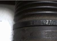 Патрубок корпуса воздушного фильтра Opel Insignia 2008-2013 6755949 #2
