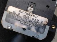 Переключатель поворотов и дворников (стрекоза) Volkswagen Golf 4 1997-2005 6756091 #3