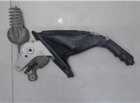 б/н Рычаг ручного тормоза (ручника) Opel Corsa B 1993-2000 6756709 #1