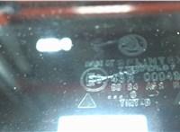 Стекло форточки двери Skoda Octavia (A4 1U-) 6756716 #2