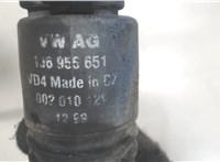 Двигатель (насос) омывателя Volkswagen Passat 5 1996-2000 6756847 #3