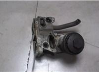 Корпус масляного фильтра Volkswagen Touareg 2002-2007 6757118 #1