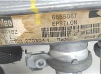 Радиатор отопителя (печки) Opel Corsa B 1993-2000 6757373 #3