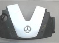 A6290100967 Пластик (обшивка) моторного отсека Mercedes ML W164 2005-2011 6757494 #1