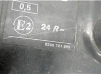 8200721895 Рамка капота Renault Laguna 2 2001-2008 6757892 #2