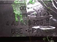 Ручка двери наружная Audi A8 (D2) 1994-2003 6757932 #3
