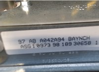 Подушка безопасности переднего пассажира Ford Escort 1995-2001 6758038 #3
