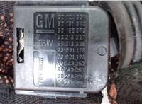 90213327 Переключатель дворников (стеклоочистителя) Opel Astra F 1991-1998 6758255 #3
