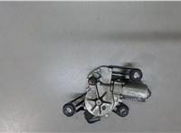 Двигатель стеклоочистителя (моторчик дворников) Opel Signum 6758318 #1
