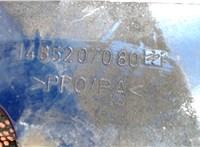 Лючок бензобака Peugeot 807 6758321 #3