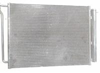Б/Н Радиатор кондиционера BMW X5 E53 2000-2007 6758336 #2