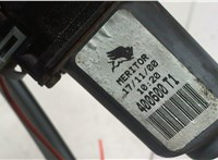 827009F500 Стеклоподъемник электрический Nissan Primera P11 1999-2002 6758590 #4