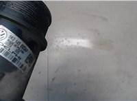 1K0145803AF Радиатор интеркулера Ford Focus 2 2005-2008 6758606 #3