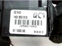 Переключатель поворотов Volkswagen Caddy 2004-2010 6758727 #2
