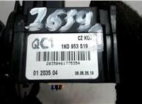 1K0953519 Переключатель дворников (стеклоочистителя) Volkswagen Caddy 2004-2010 6758732 #3