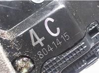 6905033120 Замок двери Toyota Highlander 2 2007-2013 6758901 #3