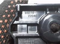 6920528120C0 Ручка двери салона Toyota Highlander 2 2007-2013 6758903 #4
