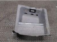 Пластик (обшивка) багажника BMW 5 E39 1995-2003 6758918 #1