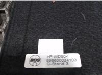 898600024103 Шторка багажника Skoda Octavia (A5) 2008-2013 6759055 #3