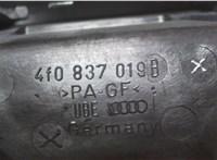 4F0837020C Ручка двери салона Audi A6 (C6) 2005-2011 6759130 #3