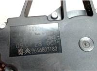 Двигатель стеклоочистителя (моторчик дворников) Citroen C4 Grand Picasso 2006-2013 6759495 #3