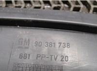 Пластик (обшивка) моторного отсека Opel Astra F 1991-1998 6759563 #2