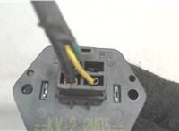 Сопротивление отопителя (моторчика печки) Toyota Yaris 1999-2006 6760013 #2