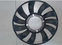 б/н Крыльчатка вентилятора (лопасти) Volkswagen Passat 5 2000-2005 6760375 #2