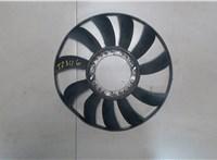 058121301B Крыльчатка вентилятора (лопасти) Audi A4 (B6) 2000-2004 6760381 #1