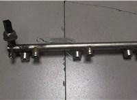 Рампа (рейка) топливная Audi Q7 2006-2009 6760403 #1