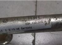 Рампа (рейка) топливная Audi Q7 2006-2009 6760404 #2