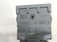 Кнопка (выключатель) Citroen C4 2010-2015 6760568 #2
