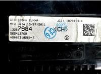 565412769 Дисплей компьютера (информационный) Opel Astra J 2010-2017 6760657 #3
