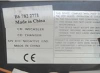 B67822771 Проигрыватель, чейнджер CD/DVD Mercedes CLK W208 1997-2002 6760972 #4