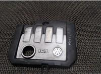 Пластик (обшивка) моторного отсека Volkswagen Touran 2003-2006 6760974 #1